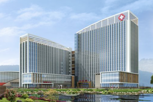 Chinese PLA General Hospital 301